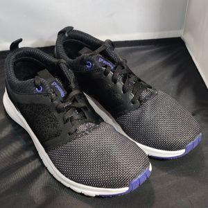 Reebok women's gym shoes size 8.5